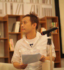 陈俊志 Mickey Chen 02