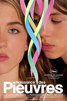 Poster Naissance des Pieuvres
