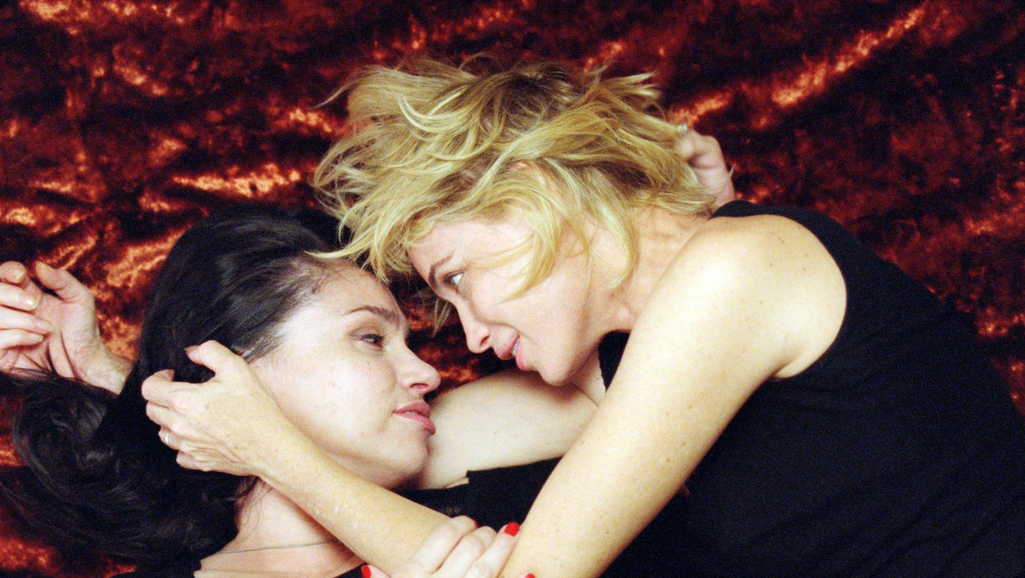 Tierra de lobos a historic lesbian love story lez flix